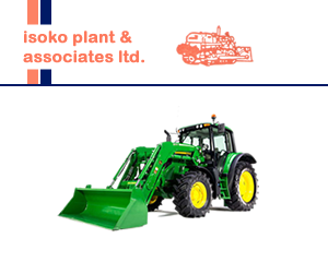 Welcome Isoko Plants Amp Associates
